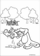Looney Tunes coloring page (008)