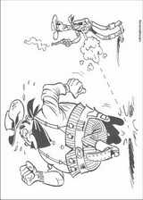Lucky Luke coloring page (040)