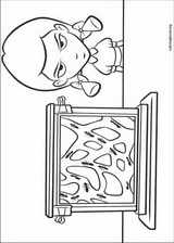 Meet The Robinsons coloring page (034)