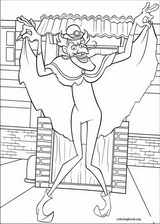 Meet The Robinsons coloring page (056)