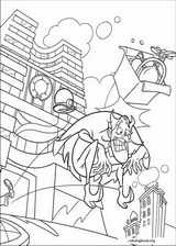 Meet The Robinsons coloring page (059)