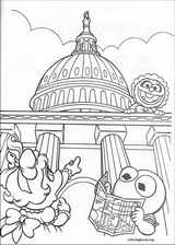 Muppet Babies coloring page (034)