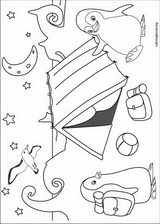 Ozie Boo! coloring page (011)