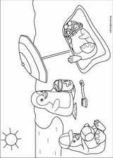 Ozie Boo! coloring page (017)