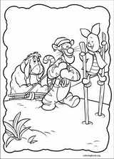 Piglet coloring page (004)