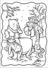 Piglet coloring page (005)