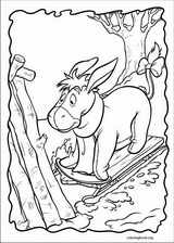 Piglet coloring page (012)