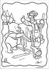 Piglet coloring page (013)