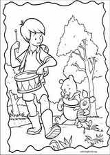 Piglet coloring page (030)