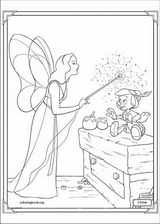 Pinocchio coloring page (019)