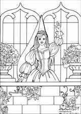 Princess Leonora coloring page (004)