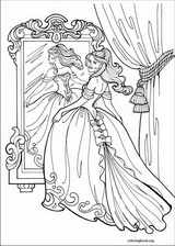 Princess Leonora coloring page (006)