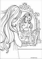 Princess Leonora coloring page (007)