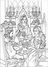 Princess Leonora coloring page (011)