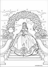 Princess Leonora coloring page (012)