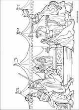 Princess Leonora coloring page (018)
