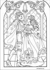 Princess Leonora coloring page (020)