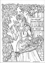 Princess Leonora coloring page (022)