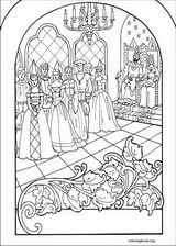 Princess Leonora coloring page (023)