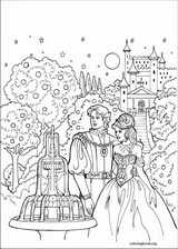 Princess Leonora coloring page (024)