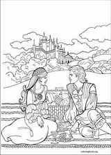 Princess Leonora coloring page (025)