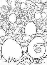 Puss In Boots coloring page (011)