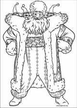 Rise Of The Guardians coloring page (004)