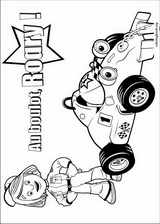 Roary The Racing Car coloring page (008)
