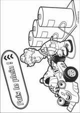 Roary The Racing Car coloring page (013)