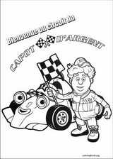 Roary The Racing Car coloring page (028)