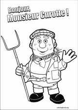 Roary The Racing Car coloring page (030)