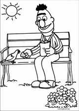 Sesame Street coloring page (057)