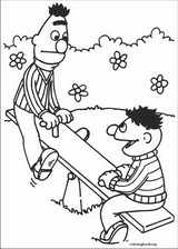 Sesame Street coloring page (069)