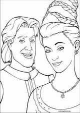 Shrek The Third coloring page (028)