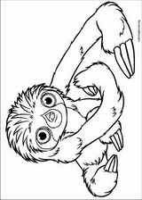 The Croods coloring page (008)