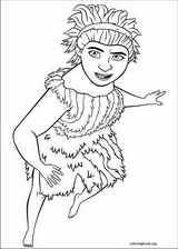The Croods coloring page (014)