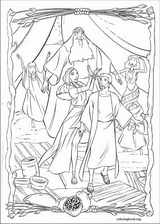 The Prince Of Egypt coloring page (003)