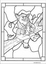 The Spiderwick Chronicles coloring page (003)