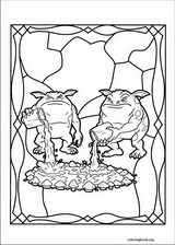 The Spiderwick Chronicles coloring page (005)