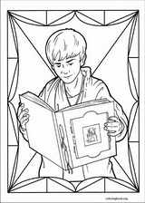 The Spiderwick Chronicles coloring page (014)