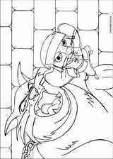 The Tale Of Despereaux coloring page (006)