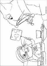 The Tale Of Despereaux coloring page (010)
