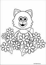 Timmy Time coloring page (008)