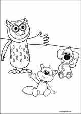 Timmy Time coloring page (034)