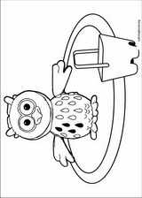 Timmy Time coloring page (040)