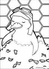 Wonder Pets coloring page (007)