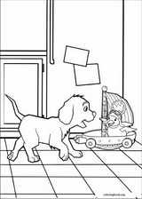 Wonder Pets coloring page (022)