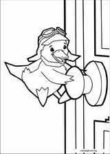 Wonder Pets coloring page (036)