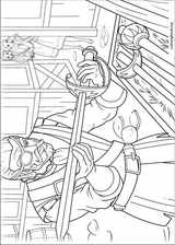 Barbie And The Three Musketeers coloring page (006)