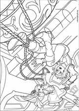 Barbie And The Three Musketeers coloring page (009)